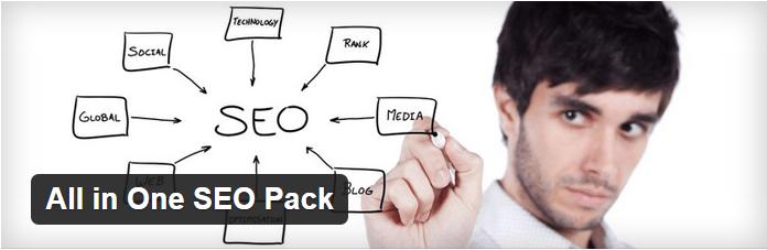 All in One Seo Pack – SEO WordPress Plugin
