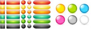 Shortcode per creare Bottoni, tabs ed altre funzioni.