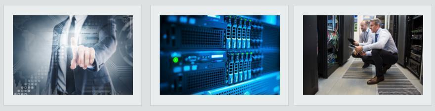 immangini di servizi di hosting standard
