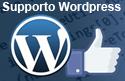 supporto Siti WordPress