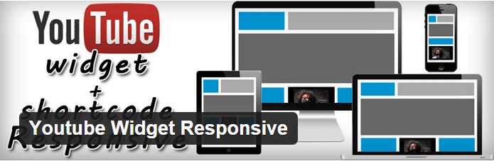 Youtube Responsive WordPress Plugin