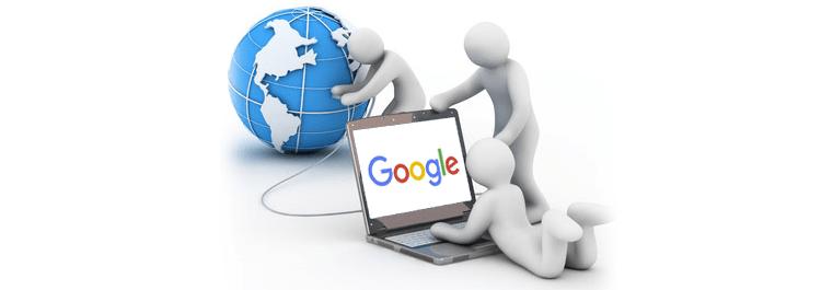Ottimizzazione SEO per il vostro sito: articoli e guida Google