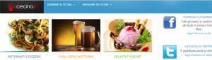 Vivi Cecina, un'idea imprenditoriale online #clienti #hosting