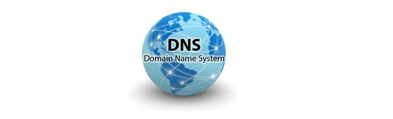 Problemi con i DNS? C'è l'AIUTO nel pannello.