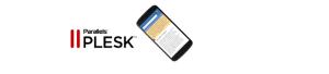 Gestione siti Web da mobile, facile con Plesk