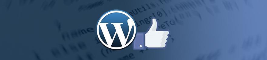 gruppo facebook supporto wordpress