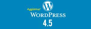 Perché aggiornare WordPress prima possibile.