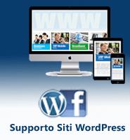 Gruppo supporto siti wordpress