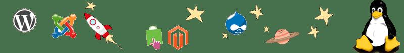 promo nuove estensioni con hosting Linux in regalo