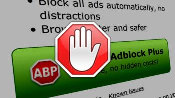 """Sempre più utenti bloccano le pubblicità sui siti. Rapporto """"PageFair"""" 2017 sull'uso di AdBlock."""