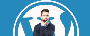 """Il 20% degli utenti WordPress non sa che può espandere il menu strumenti dell'editor. Poi lo scopre e """"si sente stupido""""."""