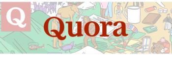 """QUORA, il social per domande su """"tutto"""", ora anche in italiano."""