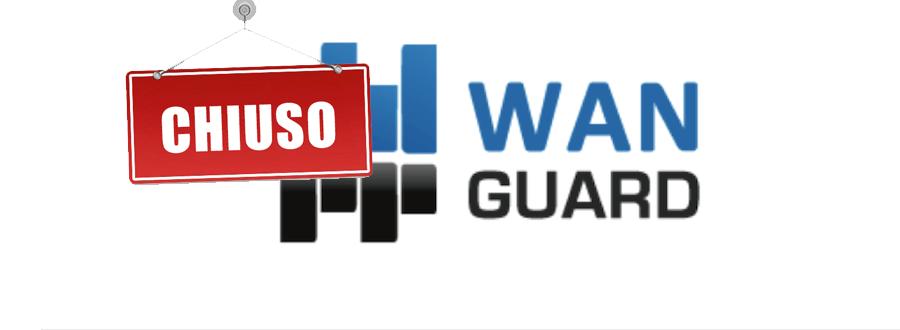 """WanGuard (popolare plugin WordPress per la sicurezza) chiude per """"stress e minacce""""."""